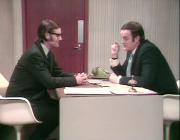 Monty Python's Argument Clinic Sketch, courtesy wikipedia.org